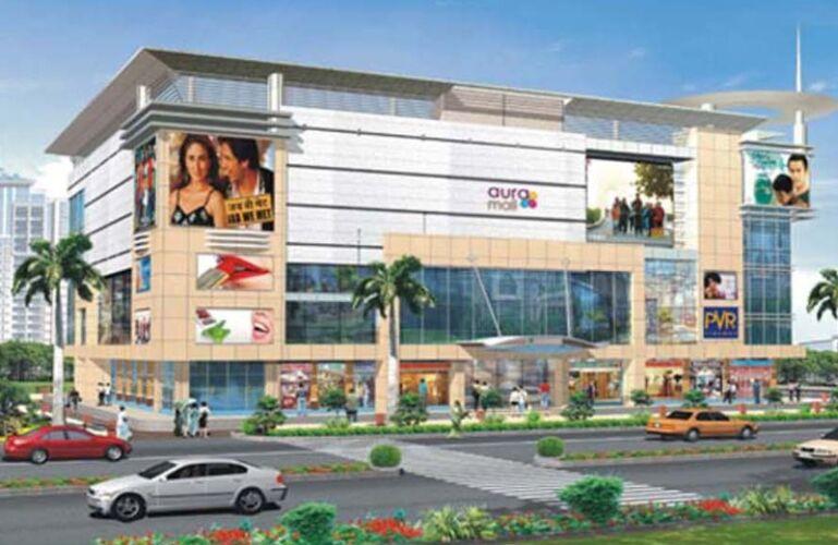Aura Mall, Bhopal