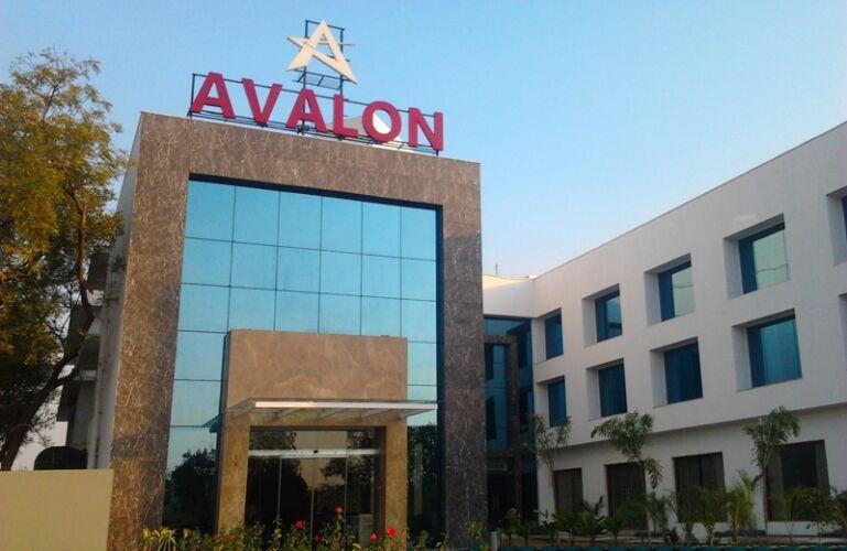 Avalon Hotel, Ahmedabad