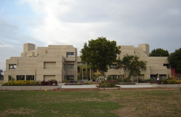 Delhi Public School, Gandhinagar