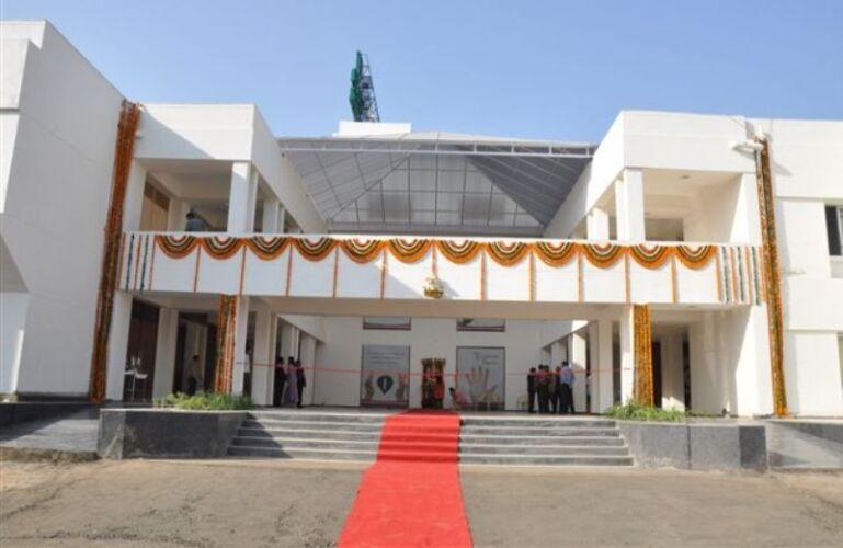 Goenka Research Institute, Gandhinagar