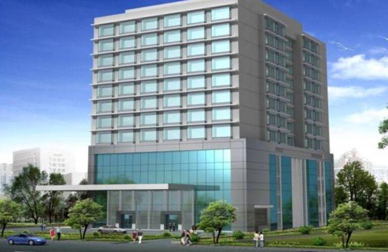 Hotel Regenta (earlier St. Laurn), Ahmedabad