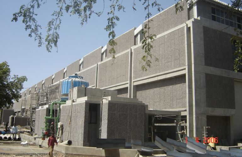 Inductotherm, Ahmedabad