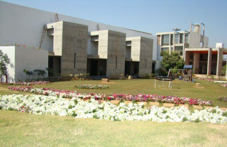 International School, Mumbai