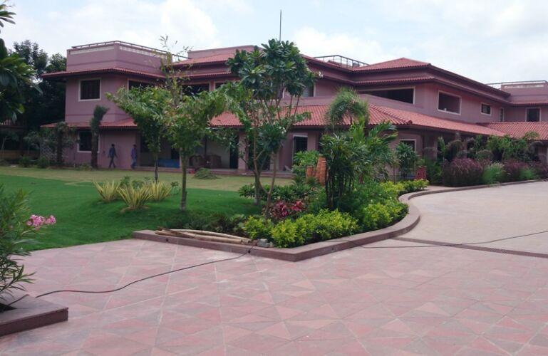 Residence for Mr. Pankaj Desai, Ahmedabad
