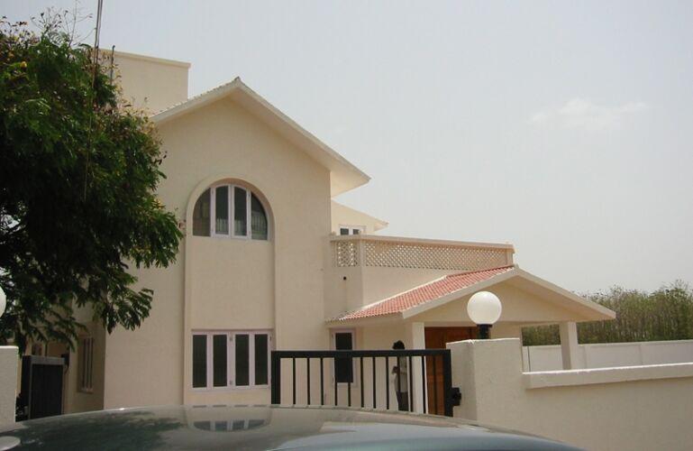 Shail Houses, Ahmedabad
