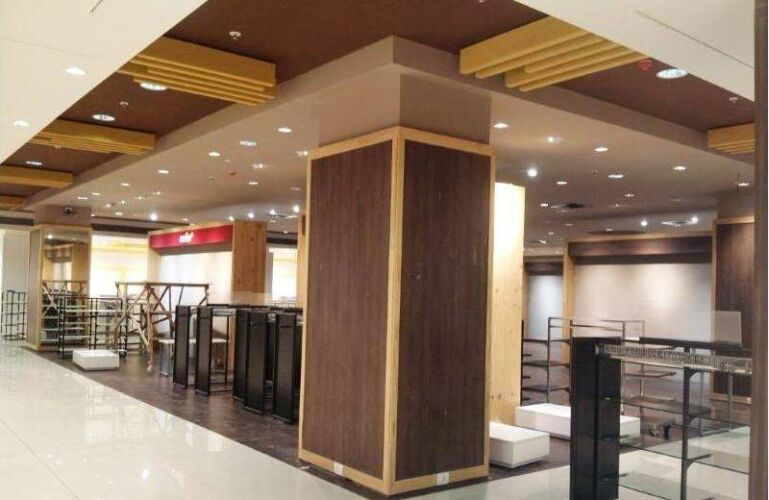 Shoppers Stop, Orbit Mall, Vadodara