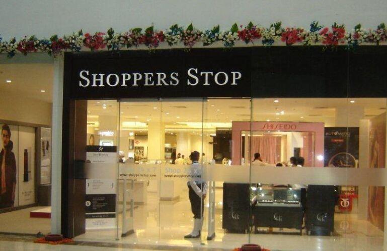Shoppers Stop, Vasant Kunj, New Delhi