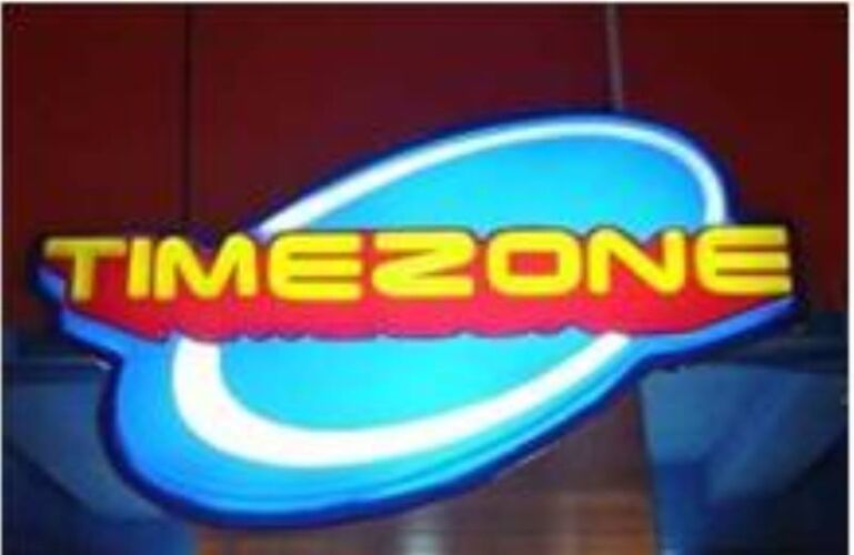 Time Zone, Himalaya Mall, Ahmedabad